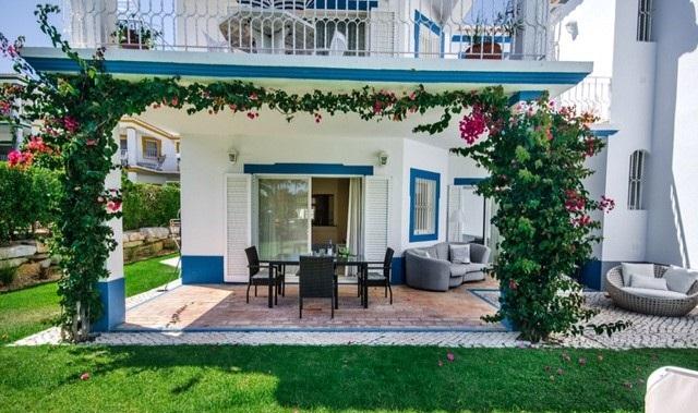 2 Bedroom Apartment for sale in Encosta do Lago, Quinta do Lago (3)