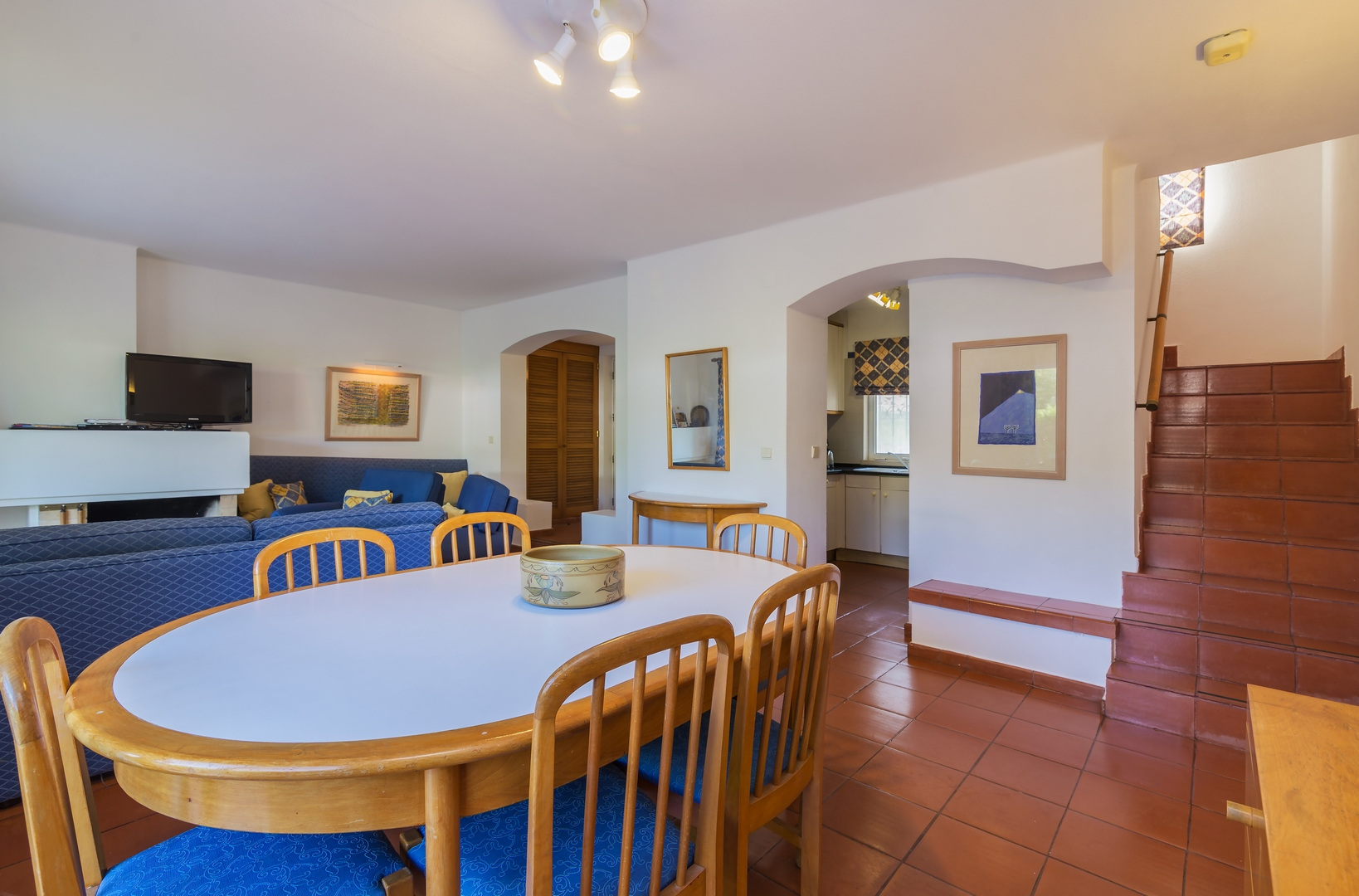 2 Bedroom Townhouse For Sale In Vilar do Golfe (3)