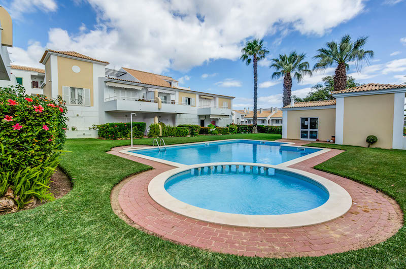 Vilamoura 2 Bed Apartment for Sale Portugal (30)
