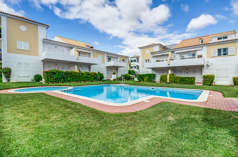 Vilamoura 2 Bed Apartment for Sale Portugal (31)