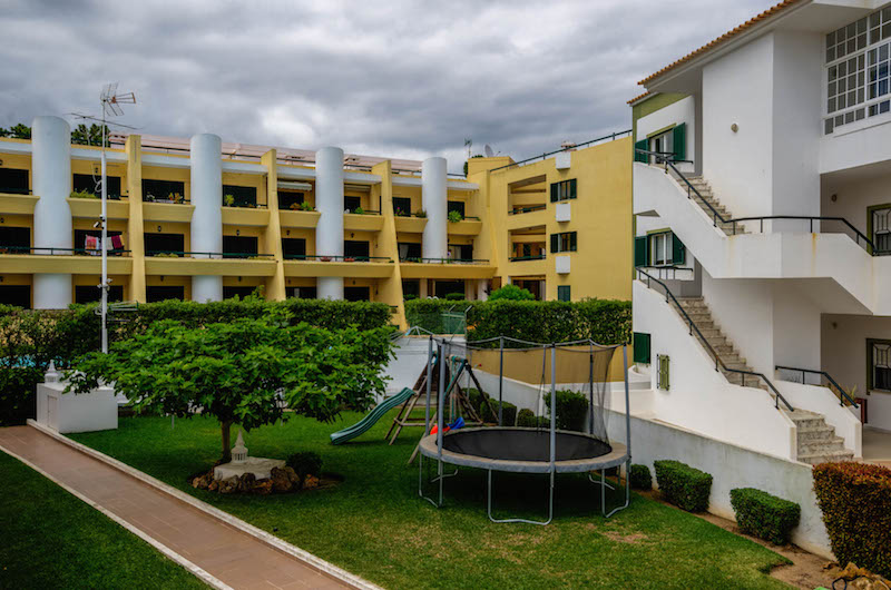 Vilamoura 2 Bed Apartment for Sale Portugal (5)